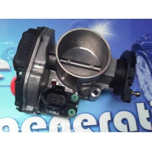 AUDI A4 1.8 THROTTLE BODY 058133063F