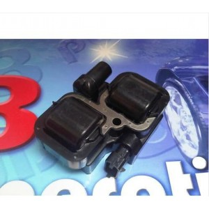 MERCEDES A C E S. CLASS IGNITION COIL 0221503036
