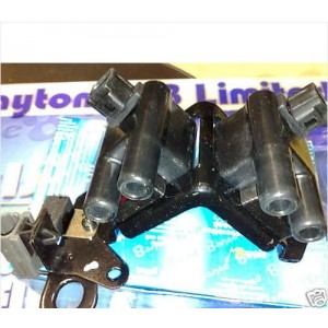 hyundai accent getz matrix ignition coil 27301 22600. Black Bedroom Furniture Sets. Home Design Ideas