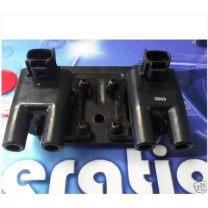 CHEVROLET LACETTI NUBIRA IGNITION COIL 9645320