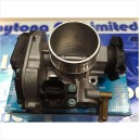 VOLKSWAGEN SEAT THROTTLE BODY 037 133 064