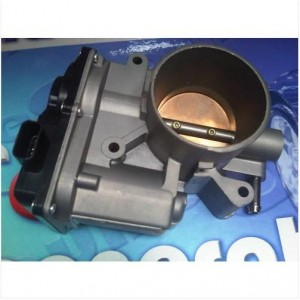 MAZDA 3 5 6 THROTTLE BODY L3R413640