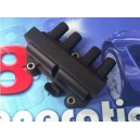 DAEWOO IGNITION COIL LANOS,LEGANZA,NUBRIA, 4 pin