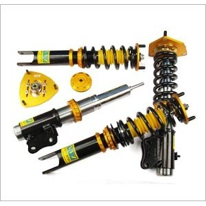 MITSUBISHI EVO7 VII XYZ SUPER SPORT COIL OVER SUSPENSION KIT
