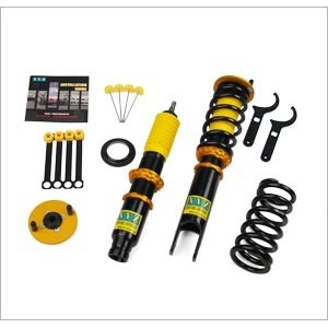 FORD FOCUS ST XYZ SUPER SPORT  COIL OVER SUSPENSION KIT