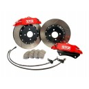 MITSUBISHI 3000 GT XYZ 6 POT HIGH PERFORMANCE BRAKE KIT