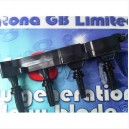 PEUGEOT 106 1600 16V IGNITION COIL RAIL + SAXO 1.6 VTS