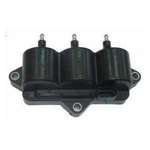 CHEVROLET MATIZ IGNITION COIL 96291054