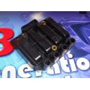 VOLKSWAGEN BORA GOLF BEETLE IGNITION COIL 06A905097