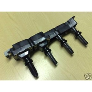 CITROEN C2 C3 C4 XSARA IGNITION COIL 597080 2526182A