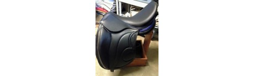 Equestrian Saddle/ Tack Equipment